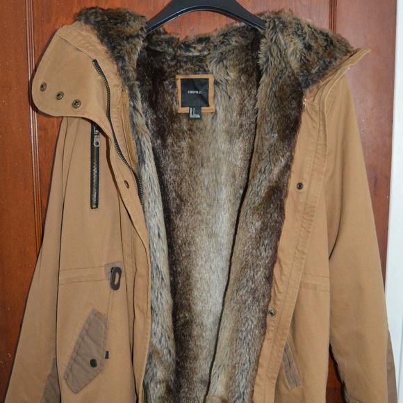 Forever 21 Jackets & Blazers - Forever 21 Jacket L size